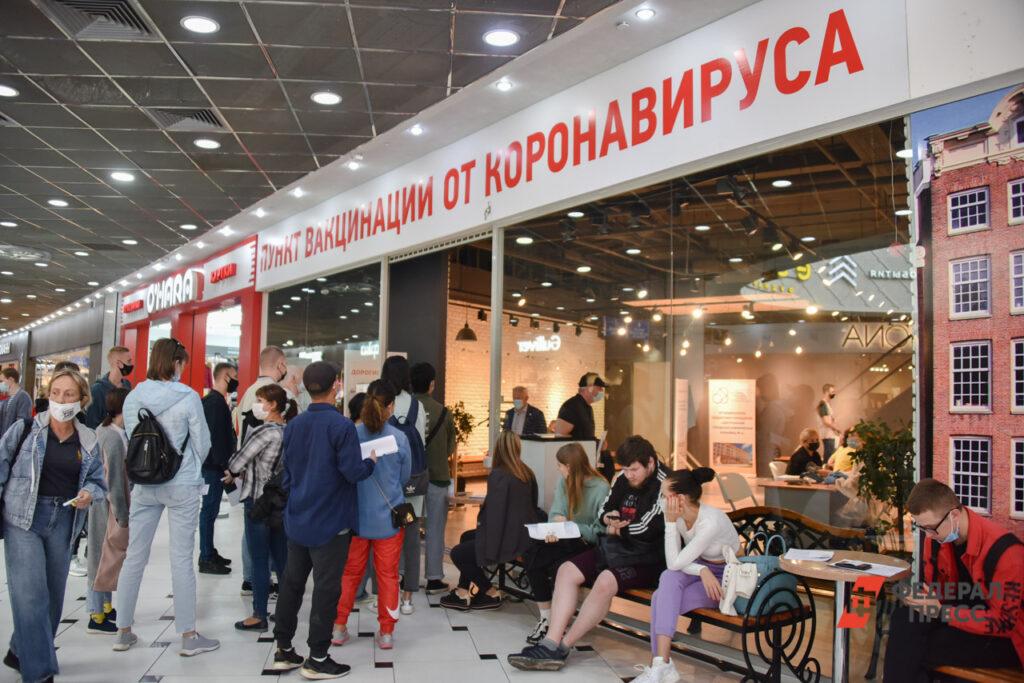 Центр Чумакова обновил оборудование и будет выпускать больше вакцины «КовиВак»