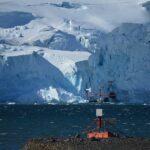 Ученые из Пекинского университета выяснили происхождение озоновой дыры над арктикой