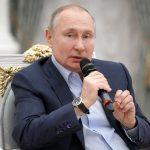 Путин дал старт новым инвестиционным проектам на Дальнем Востоке