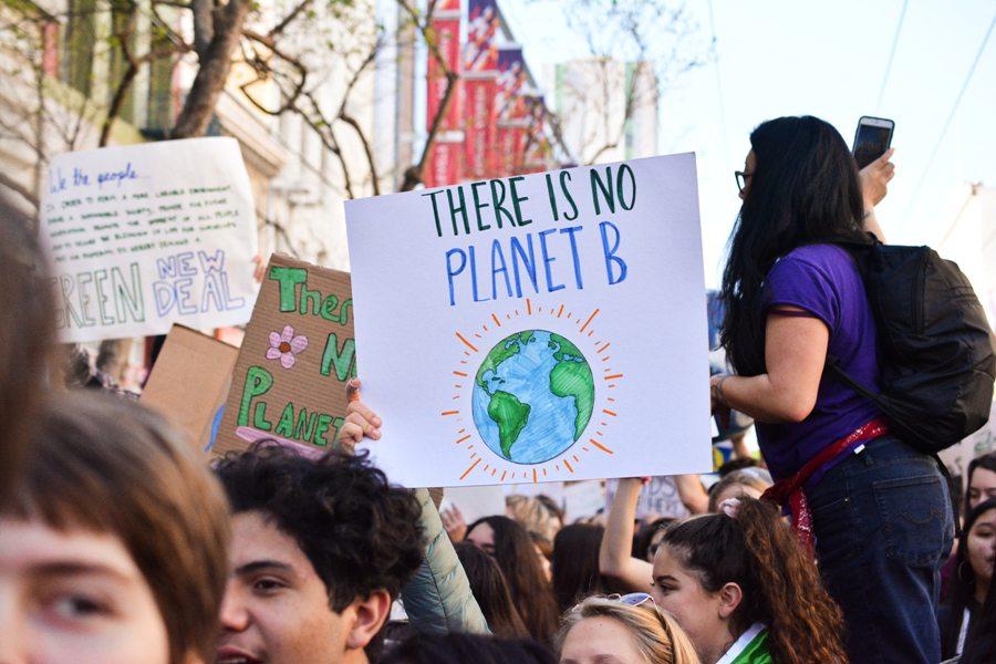 Генсек ООН Антониу Гутерриш предупредил о грозящей миру климатической катастрофе