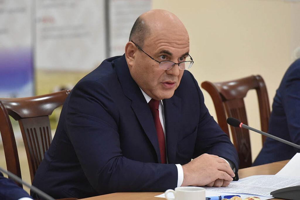 Мишустин поручил дополнительно профинансировать всероссийский конкурс по благоустройству