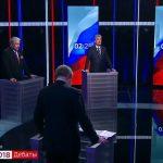 Эксперты объяснили, почему россиянам больше не интересны дебаты