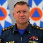 Путин присвоил главе МЧС Зиничеву звание Героя России посмертно