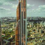 Москва вошла в топ-5 рейтинга 100 лучших городов мира
