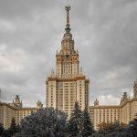 В рейтинг лучших университетов мира Times Higher Education вошли 60 вузов России