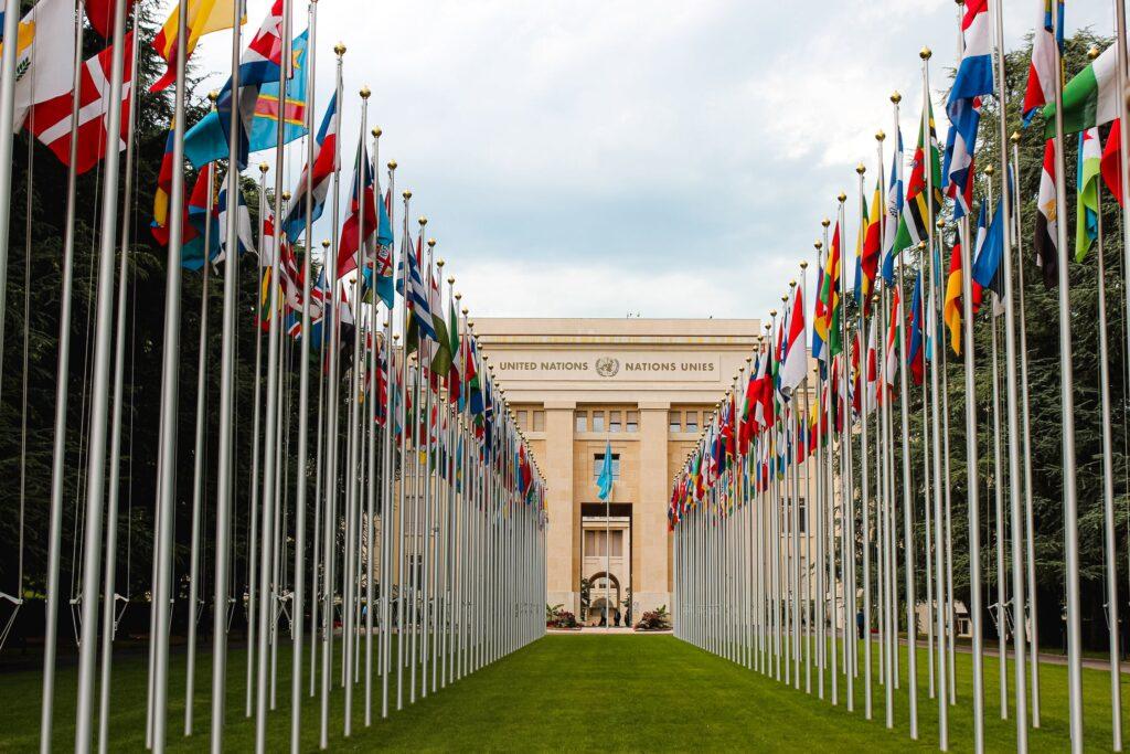 Нью-Йорк готовится принять «пандемийную» Генеральную Ассамблею ООН
