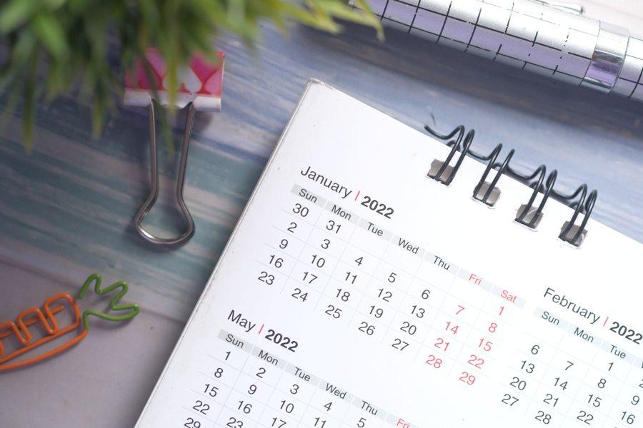 Правительство утвердило перенос выходных дней в 2022 году