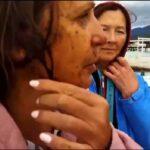 Участники заплыва в Черном море попали в нефтяное пятно под Новороссийском