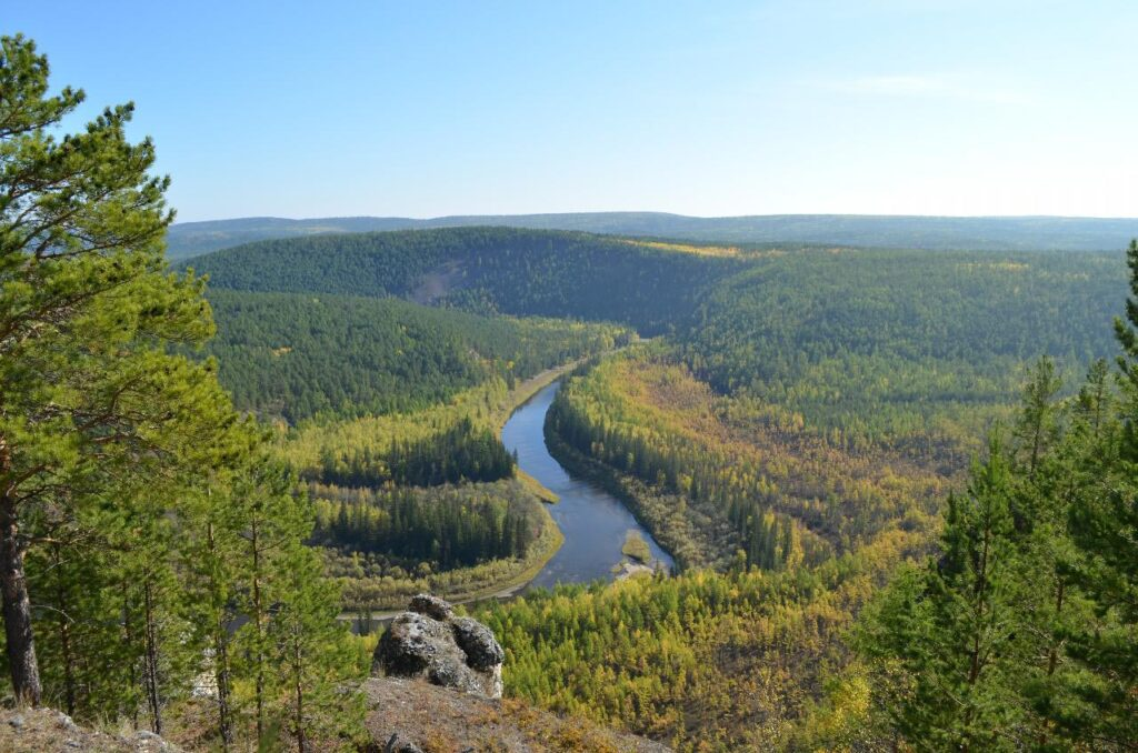 Якутия дополнительно получит около 360 млн рублей на борьбу с лесными пожарами
