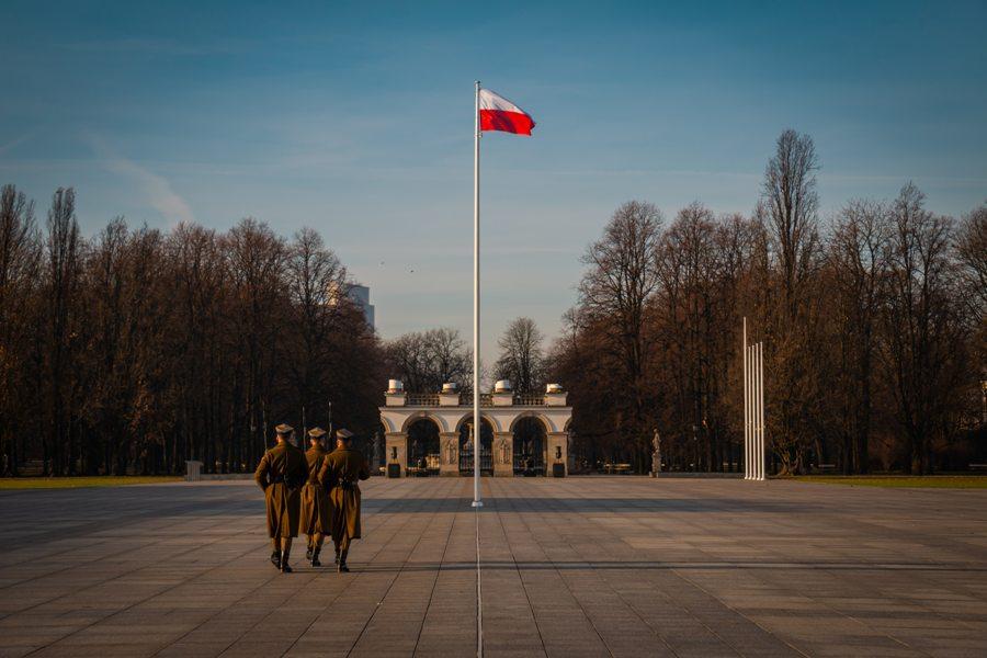 В Польше заявили о планах не продлевать контракт по поставкам газа из России