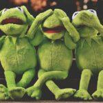 Борис Джонсон процитировал лягушонка Кермита на Генассамблее ООН