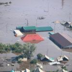 Кабмин направит свыше 4 млрд рублей пострадавшим от паводков в Забайкалье