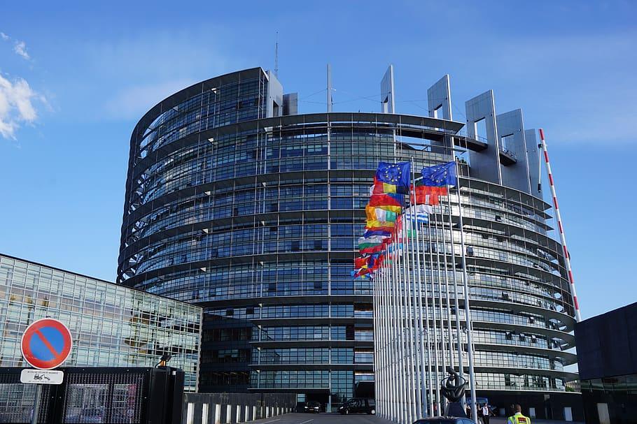 В Европарламенте призвали к расследованию против «Газпрома» из-за цен на газ