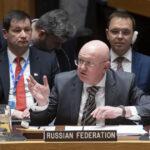 Небензя выступил против допуска в зал Генассамблеи ООН только вакцинированных