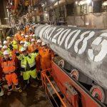Nord Stream 2 сообщила об укладке последней трубы газопровода «Северный поток — 2»