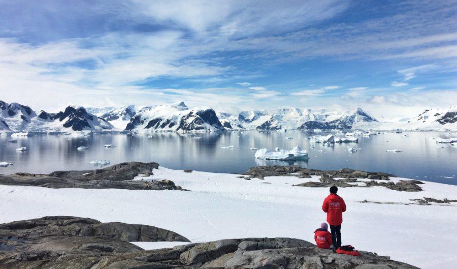 Новый законопроект позволит провести «генеральную уборку» в Арктике