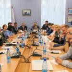 В Норильске прошел кругый стол по «мусорной реформе» в городе