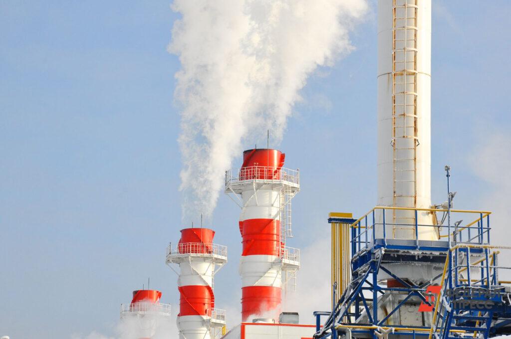 Минэкономразвития предложило новую версию стратегии низкоуглеродного развития до 2050 года