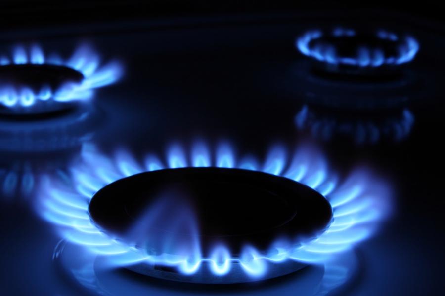 Цена газа в Европе достигла рекордных $1450 за тысячу кубометров