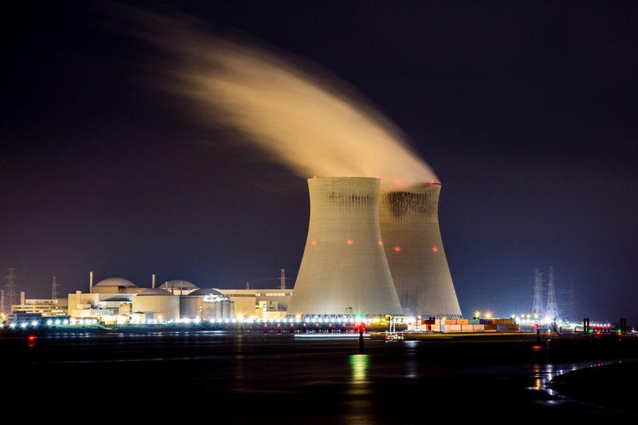 Реджеп Эрдоган предложил Владимиру Путину построить еще две АЭС в Турции