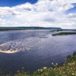Правительство выделит 2,9 млрд рублей Ивановской и Астраханской областям на «Оздоровление Волги»