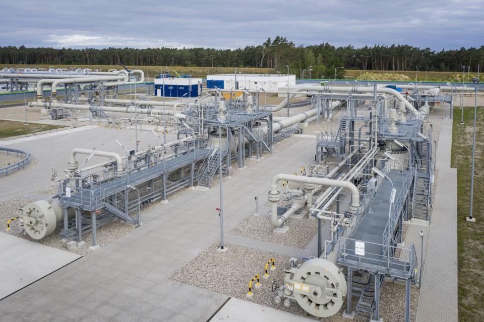 «Северный поток – 2» предложили отдать партнерам Газпрома в Европе