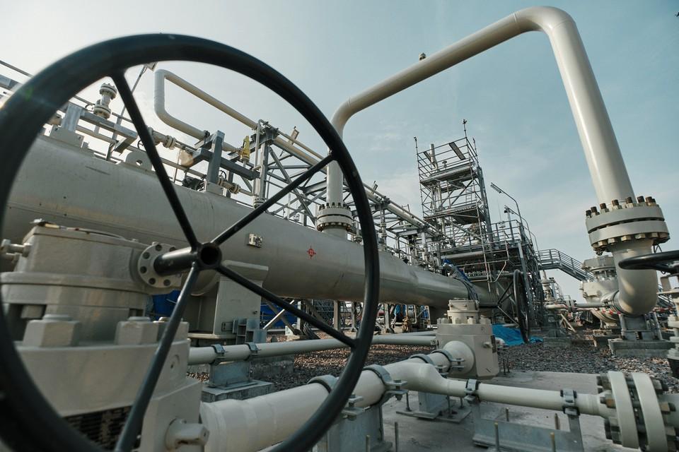 Власти ФРГ заявили об отсутствии препятствий для запуска Nord Stream 2