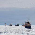 Переход к круглогодичной навигации по Севморпути планируется в 2022–2023 годах