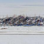 Нейросеть сможет оценить риски аварий на предприятиях нефтяной отрасли в Арктике